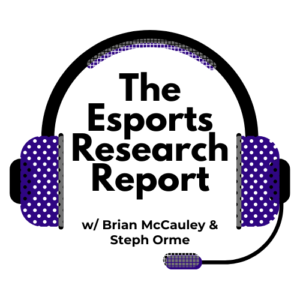 Weavr.tv : The future of (e)sports broadcasting with Anders Drachen & Florian Block (ep 24)