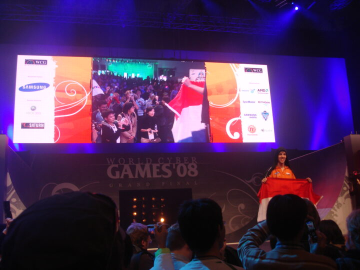 Esports and the Olympics? – 4 ERN members give their thoughts