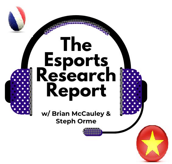 Marketing Esports, Sports & Vietnam with Florian Lefebvre
