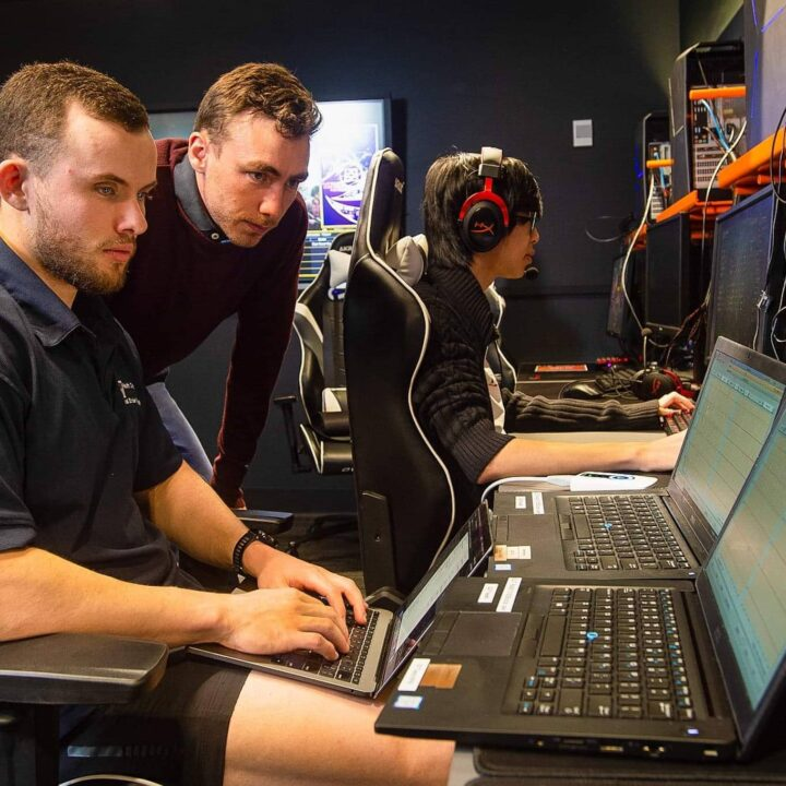 What are the Physiological Demands of Esports and What is the Role of Exercise? – Mitchell Nicholson